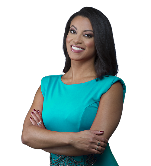 Liana Brackett - weloveweather.tv