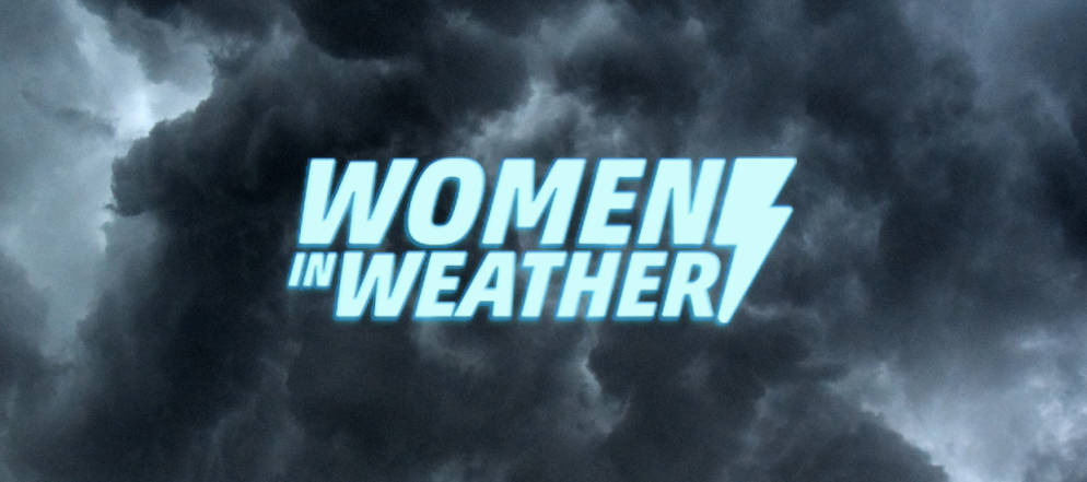 Women of The Weather Channel - weloveweather tv