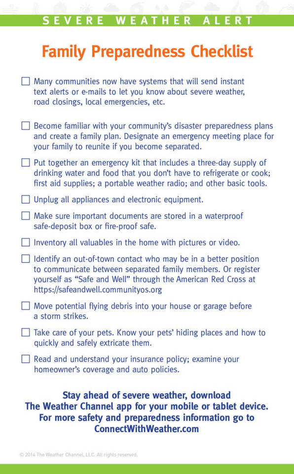 CWW-SevereWeather_Checklist_FINAL.indd