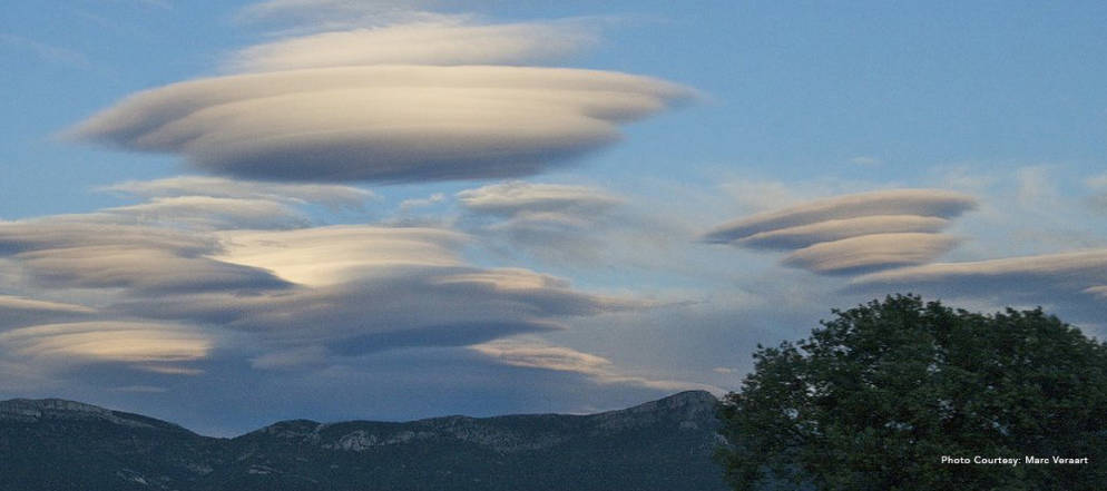 Everything You Need to Know About 'UFO Clouds' - weloveweather.tv
