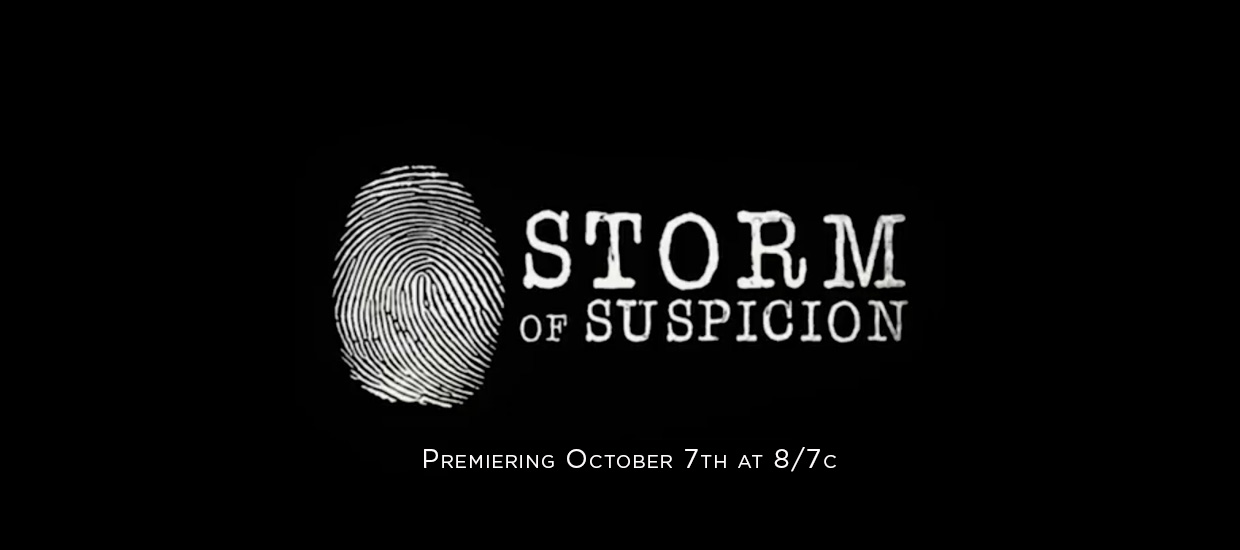 The Weather Channel's 'Storm of Suspicion' Will Send Chills Down Your Spine