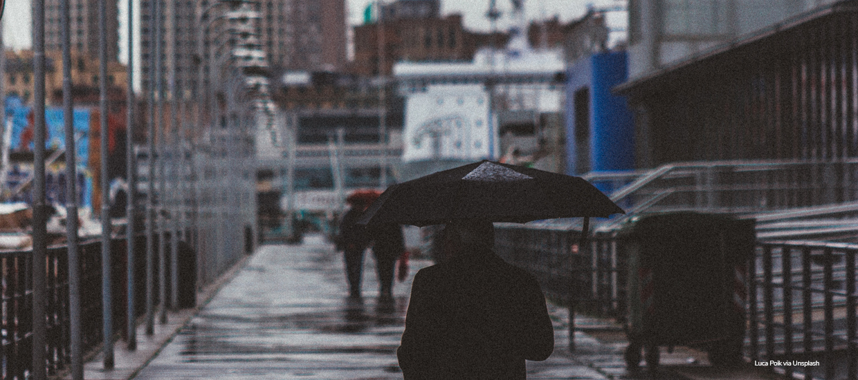 Do Certain Weather Conditions Increase Crime Rates?