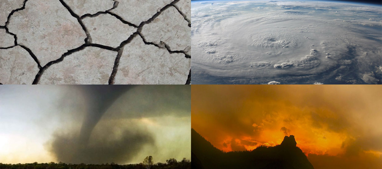 How Did 2018 Weather Impact You? Take the Poll!