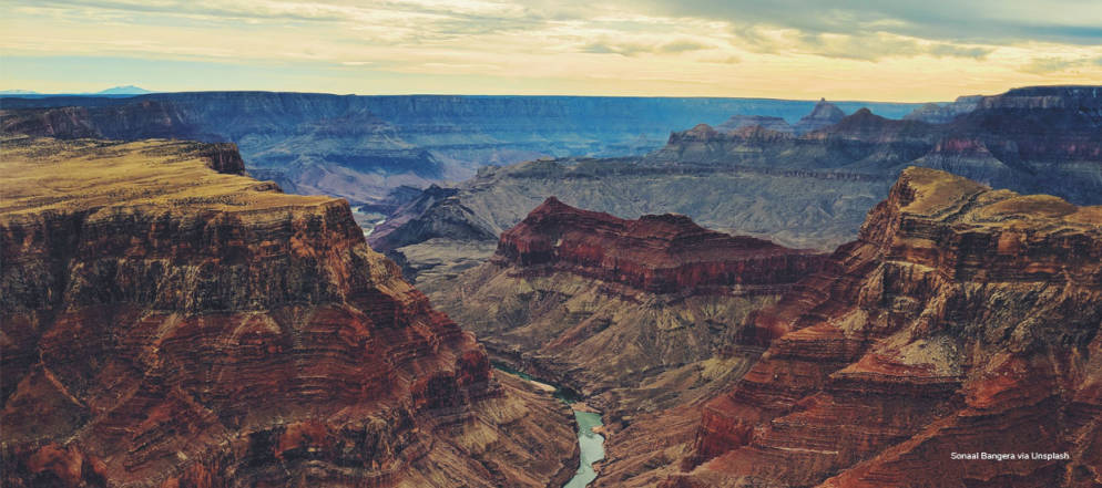 Grand Canyon National Park Turns 100 Weloveweather Tv