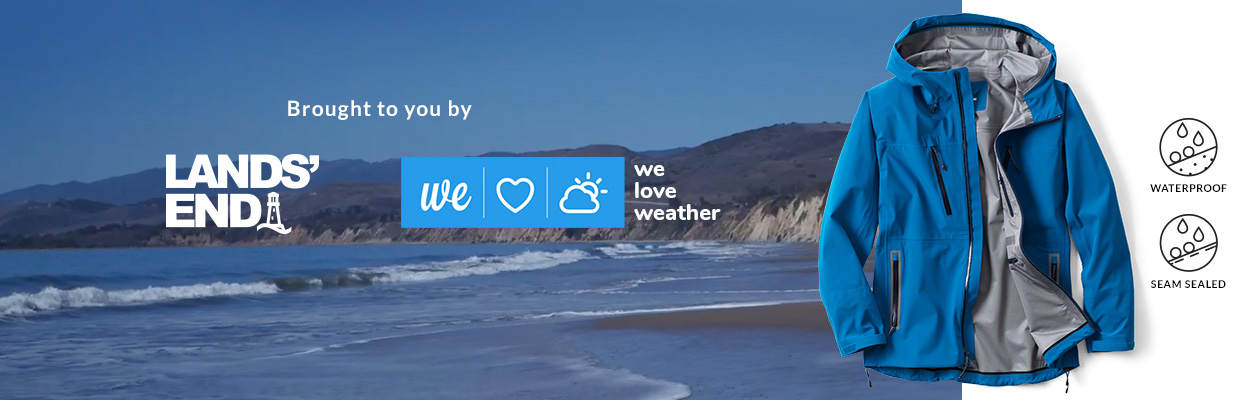 The Weather Channel Sweepstakes Spring 2019 - weloveweather tv