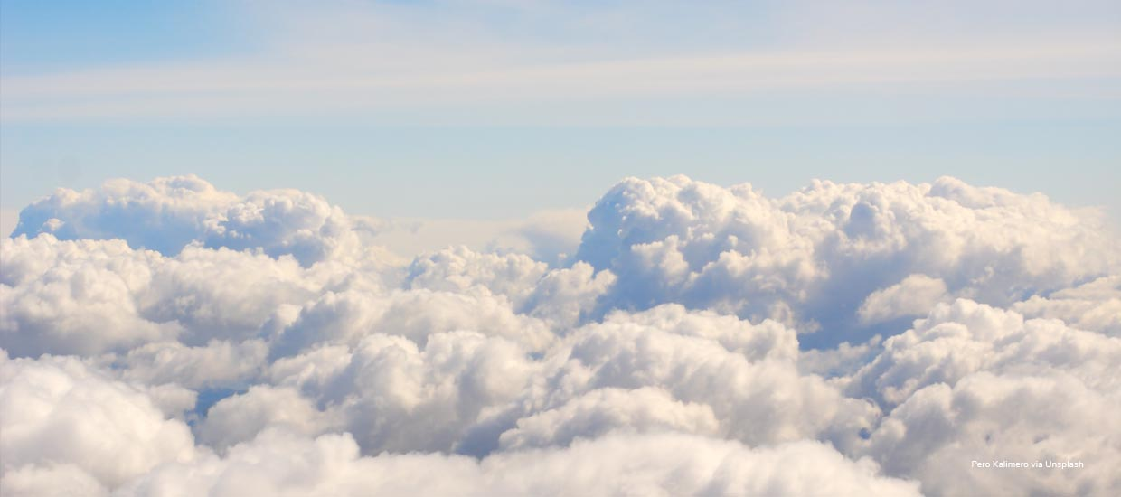 Quiz: What Kind of Cloud Are You?