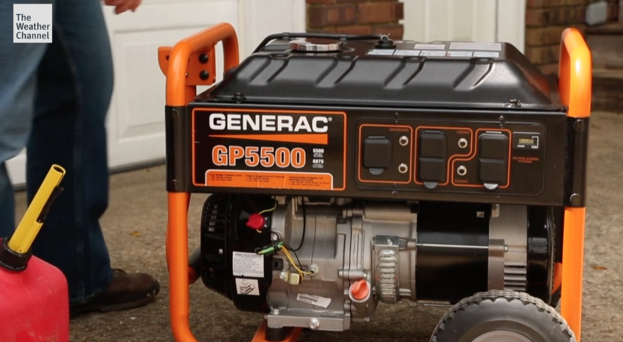Generator Tips & Tricks You Need to Know